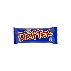 Drifter chocolate bar