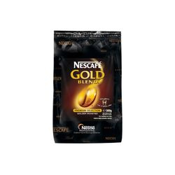 Nescafe coffee in bag
