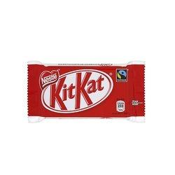 Kit Kat chocolate bar image