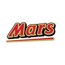 Mars chocolate company logo