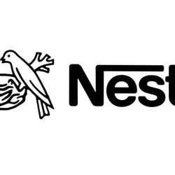 Nestle coffee logo