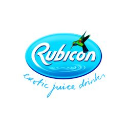 Rubicon drinks company logo