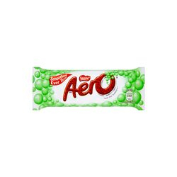 Aero chocolate bar mint