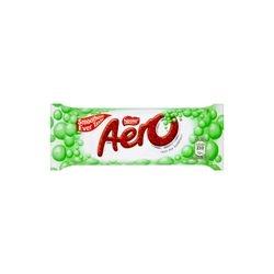 Aero chocolate bar mint