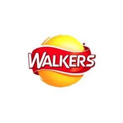 Walkers crisps company logo
