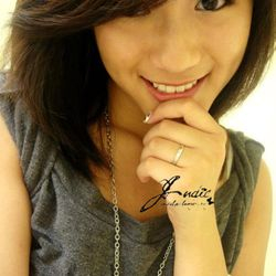 JuDi 주디 Special Contest/ Best Smiling Picture Female Winner