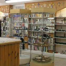 Roman Catholic Shrine Shop