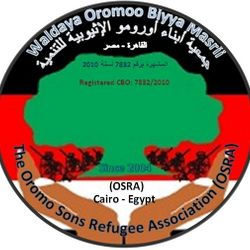 Mallattoo Waldaya Baqattoota Oromoo Biyya Masrii