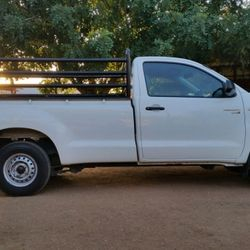 New School bakkie. Thank You Rotary Badhomburg, Mr and Ms Du Toit, Mr Jan van Zyl!!!
