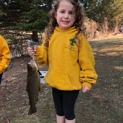 Cub Scout Pack 633 Fishing Derby