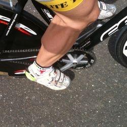 cycling injuries