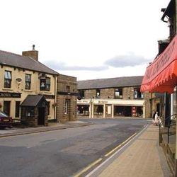 Penistone High Street