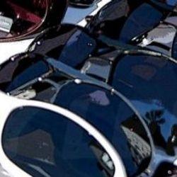 Gafas de Sol, Caleta de Velez, Andalucia