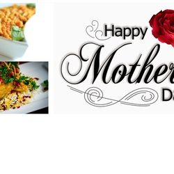 There is no better way to spend Mother's Day (Sunday 11 May) than at Persian Restaurant! We have a rich selection of treats from our authentic Persian kitchen.  Come spend some time with us here at Persian Restaurant and make it a day to remember.