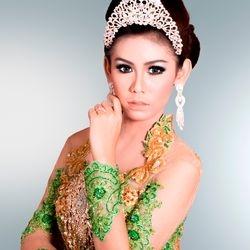 Model Kebaya Yogyakarta by Photobege