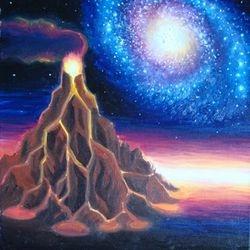 Vulcan de pe alta planeta