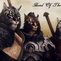 Our Family holds the strongest front line soldiers For Our Aldmerian Alliance in this war.