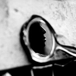 Espelhos de Alma