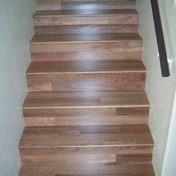 Project: Kaimuki Wood:Ohia  09/2012