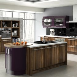Contemporary Kitchens -Primero