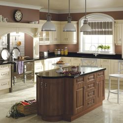 Traditional Kitchens -Primero
