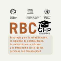 Rehabilitación basada en la comunidad (RBC) mejora la calidad de vida de las personas con discapacidad.