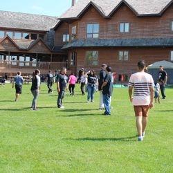 Actividades Recreativas y Juegos