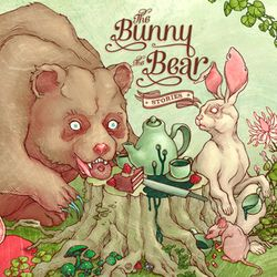 'Stories' by The Bunny The Bear is addictive. The clean vocals on the album are some of the best we've ever heard. If you haven't caught on to The Bunny The Bear yet, you're missing out.