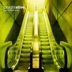 Tonight Alive's 'The Other Side' is flawless pop punk, led by Jenna McDougall's incredible vocals. And the fact that it's only their sophmore full length? Astonishing.