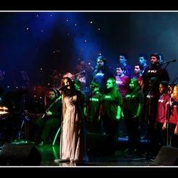 Simply Webber Concert