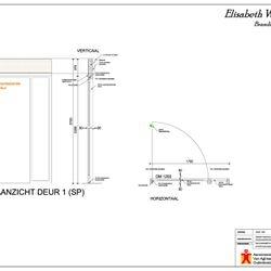 Brandwerende renovatie - Stichting Elizabeth te Breda