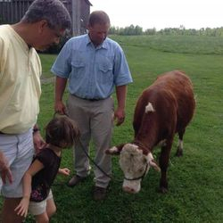Open Farm Day 2014