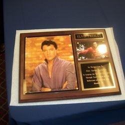 Reflections Spirit of Elvis Award