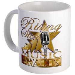 RSMA White Mug $12.00