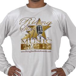 Order Our Fresh New Rising Star Gear Today!
