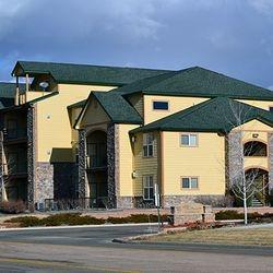 Multi-Family Housing Complex - Building 3