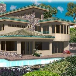 Brakke Residence - San Clemente