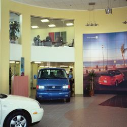 Capistrano Volkswagon - San Juan Capistrano