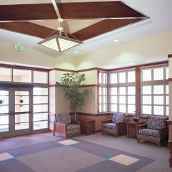 Rancho Cucamonga Senior & Community Center - Rancho Cucamonga
