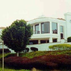 Stamires Residence - Newport Beach