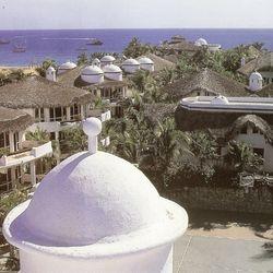 Club Cascadas de Baja - Cabo San Lucas - MEXICO
