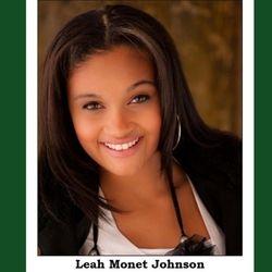 Leah Monet Johnson as Frances (teen)