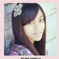Selena Carrillo as Jalia