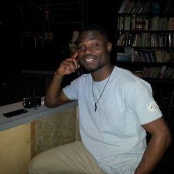Daniel Okolapka