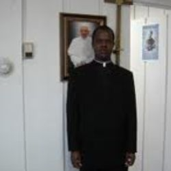 Father Philemon Adem Okoh