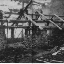 Cabin Construcion
