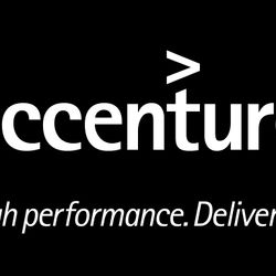 WORKED WITH ACCENTURE