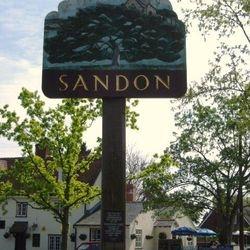 Sandon Green