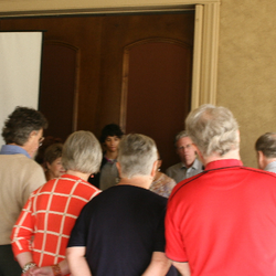 Popular Workshops . Laboratory style demonstrations bring alive key Quantum Biology concepts