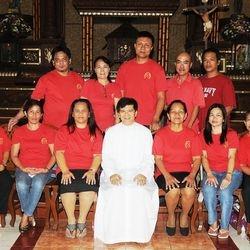 PREX Choir